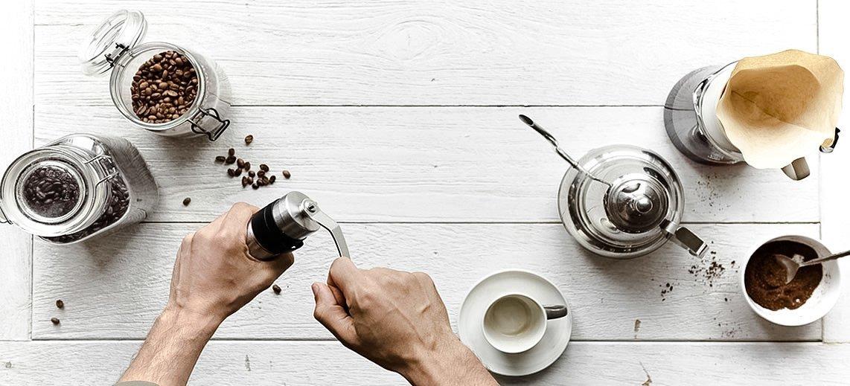 Como se hace el café, cómo preparar café, como hacer cafe, cafe fuerte, como hacer un buen cafe, como preparar cafe