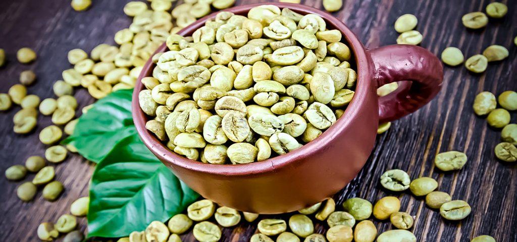 Cafe verde propiedades adelgazantes