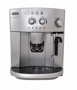cafetera delonghi magnifica, cafetera, cafetera magnifica delonghi, cafetera espresso, delonghi magnifica esam 2400