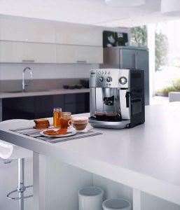 cafetera magnifica ESAM 4200s, magnifica delonghi, delonghi cappuccino, delonghi espresso manual, de'longhi, maquina cafe expresso delonghi, cafetera mercado libre, magnifica s