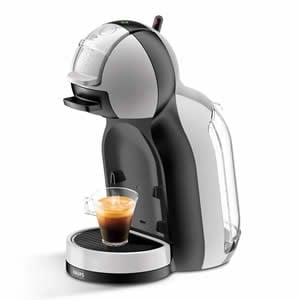 cafetera nescafe dolce gusto, cafetera dolce gusto, cafetera krups, cafetera krups mini mi